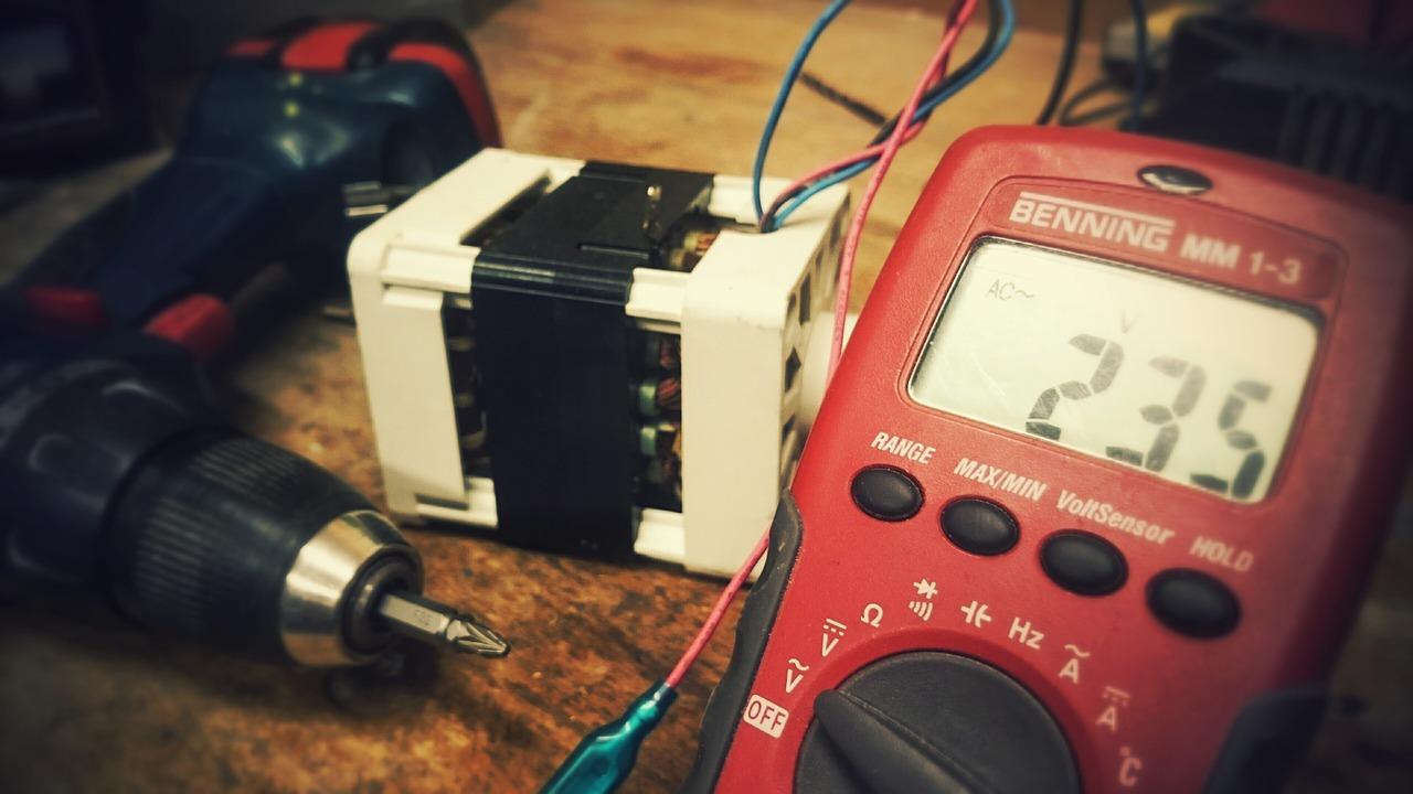 L'importance du choix de son électricien